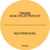 PAWAS - Ashiwa