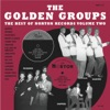 The Golden Groups: The Best of Norton Records, Vol. 2