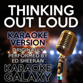 [Download] Thinking out Loud (Karaoke Version) [Originally Performed By Ed Sheeran] MP3