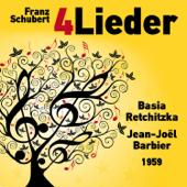 Franz Schubert: 4 Lieder (1959)