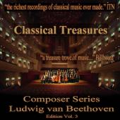 Classical Treasures Composer Series: Ludwig van Beethoven, Vol. 3