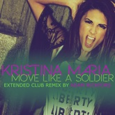 Move Like a Soldier (Adam Rickfors Extended Club Remix) - Single