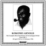Kokomo Arnold - Doin' the Doopididy