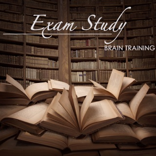 Exam Study - Relaxing New Age Concentration Music for