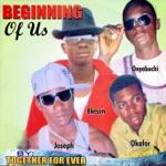 Beginning of Us - EP