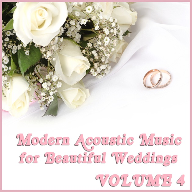 Modern Acoustic Music For Beautiful Weddings By Guitar Guy On Le