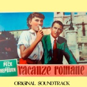 """Georges Auric - Roman Holiday (Original Soundtrack Theme from """"Vacanze romane"""")"""