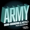 Army feat Omarion Single