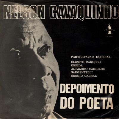 Depoimento do Poeta - Nelson Cavaquinho