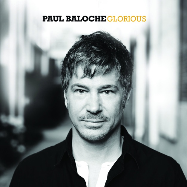 A New Hallelujah  by Paul Baloche