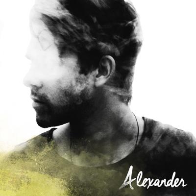 Alexander - EP - Alexander album