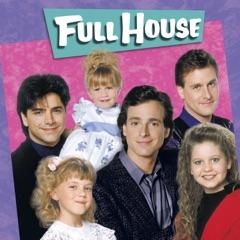 Full House, Staffel 3