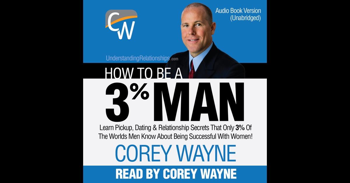 Corey wayne dating-seite