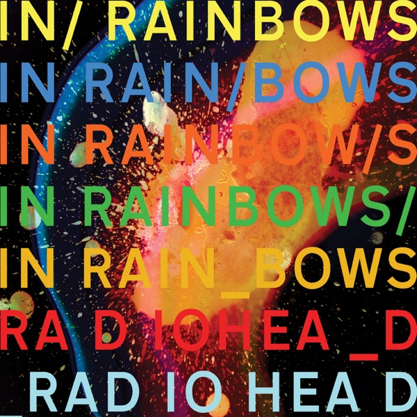 Radiohead - In Rainbows album wiki, reviews