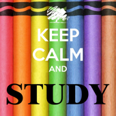 Keep Calm and Study - Relaxing Music for Reading, Concentration, Focus, Brain Power, Work, Exams