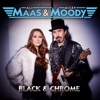 Black & Chrome - Ali Maas & Micky Moody