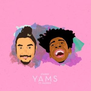 starRo - Yams feat. Masego