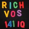141 IQ - Rich Vos