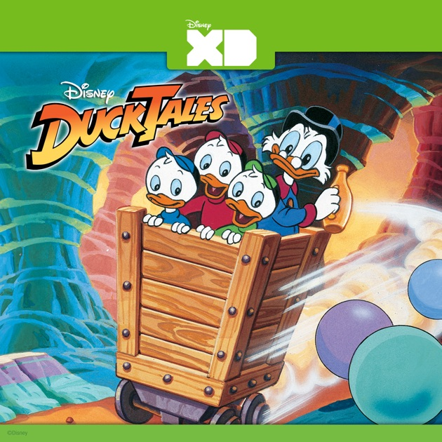 itunes iphone backup ducktales 1987 vol 1 on itunes 1987