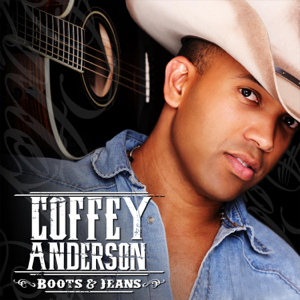 Coffey Anderson - Mr Red White and Blue