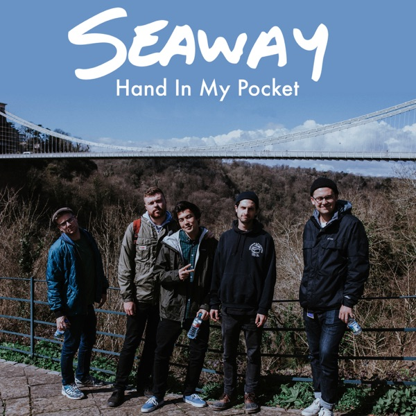 Hand in My Pocket - Single