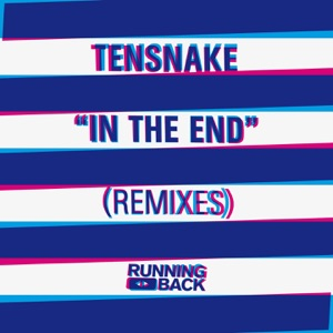 Tensnake - Holding Back (My Love) [Tiger & Woods Remix]
