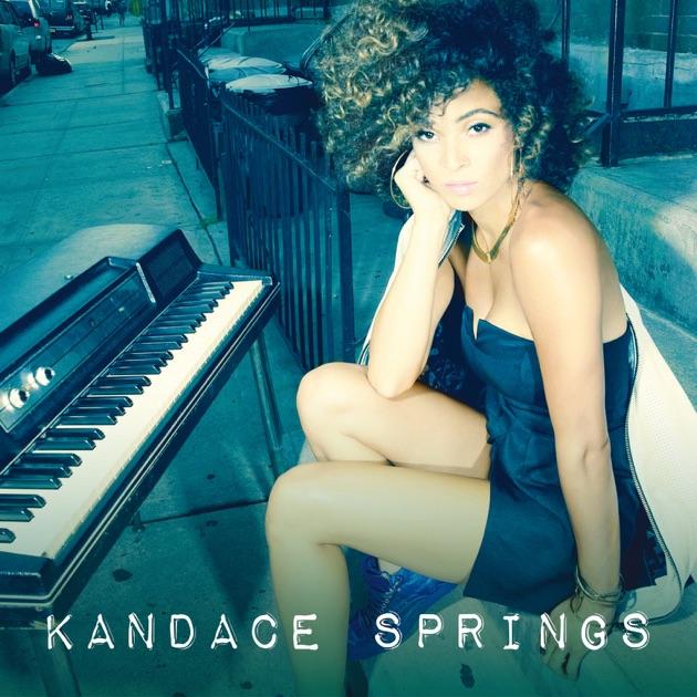 kandace springs soul eyes. kandace springs soul eyes