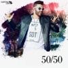 50/50 (Ao Vivo) - Single ジャケット写真