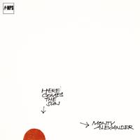 Monty Alexander - Here Comes the Sun artwork