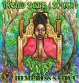 Hempress Sativa - Twisted Sheets (So High)