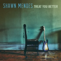 Treat You Better - Single Mp3 Download