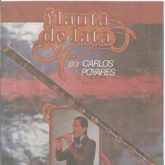 Flauta de Lata