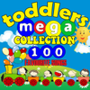 Toddlers Mega Collection - 100 Favourite Songs - Songs For Children