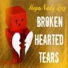 Mega Nasty Love: Broken Hearted Tears - Single - Paul Taylor