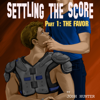 Settling the Score --- Part 1: The Favor (First Time Gay Sports Erotica) (Unabridged) - Josh Hunter