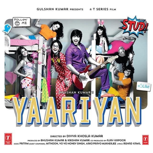 Yo Yo Honey Singh & Neha Kakkar - Sunny Sunny