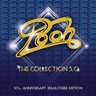 The Collection 5.0 (50th Anniversary Remastered Edition) - Pooh