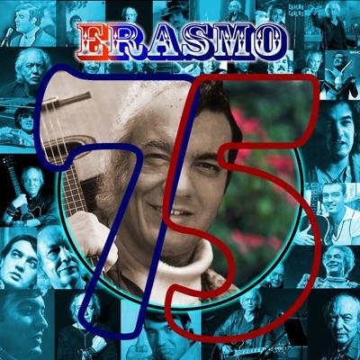 Erasmo 75 - Erasmo Carlos