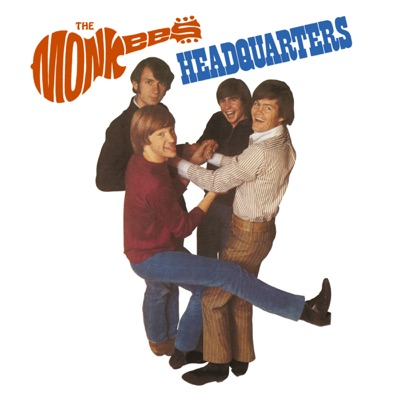 Headquarters (Remastered) [Deluxe Edition] - The Monkees