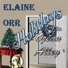 Holidays in Ocean Alley: Special to the Jolie Gentil Series: Jolie Gentil Cozy Mystery Series, Book 9 (Unabridged)
