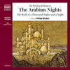 Sir Richard Burton - The Arabian Nights  artwork