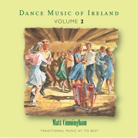 Dance Music of Ireland, Vol. 2 by Matt Cunningham on Apple Music