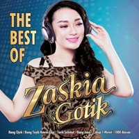 Zaskia gotik on apple music the best of zaskia gotik reheart Gallery