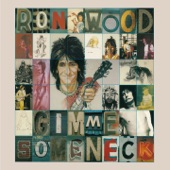 Ron Wood - Buried Alive (feat. Charlie Watts)