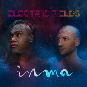 Electric Fields - Inma - EP