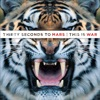 This Is War, Thirty Seconds to Mars