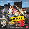 Golmaal 3 (Original Motion Picture Soundtrack)