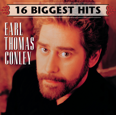 Once In a Blue Moon - Earl Thomas Conley song