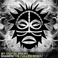 Shamen - MY DIGITAL ENEMY