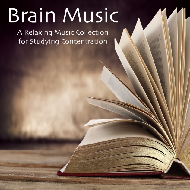 Brain music a relaxing music collection for studying for House music collection